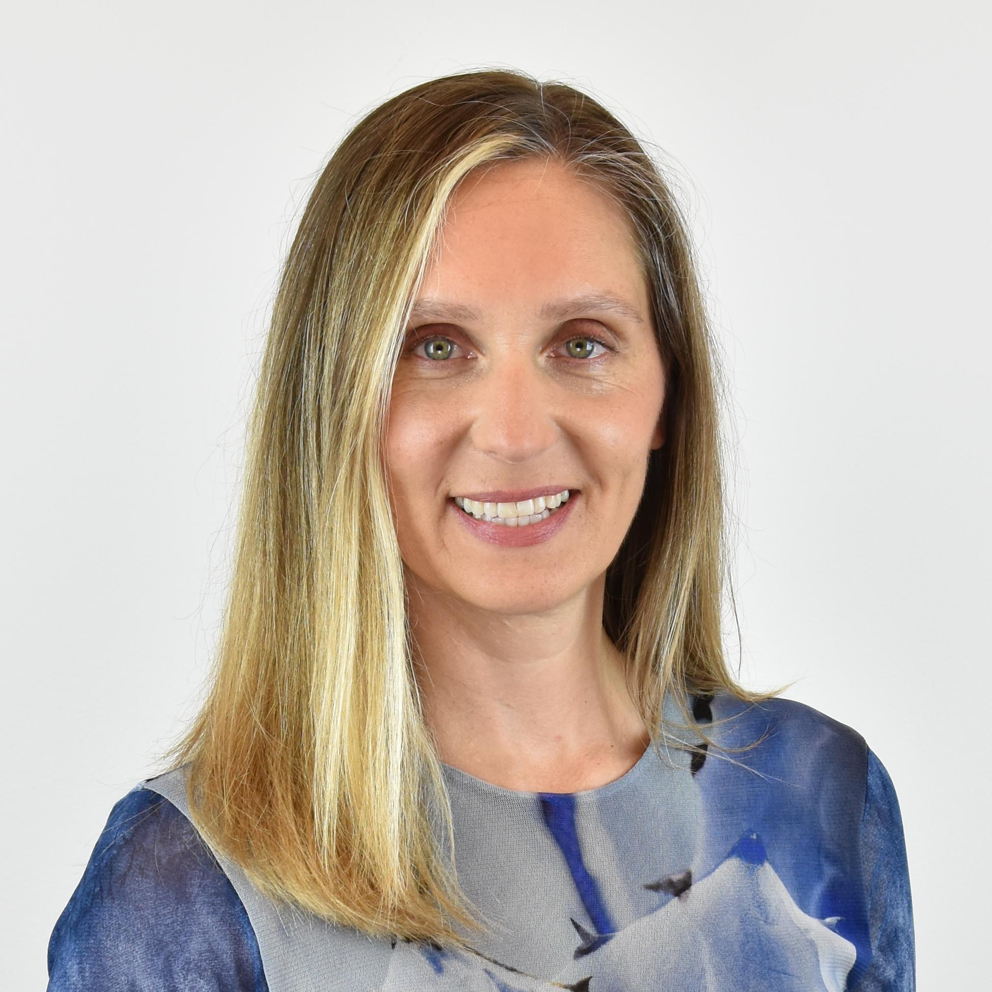 Photo of Ania Mitros, Ph.D.